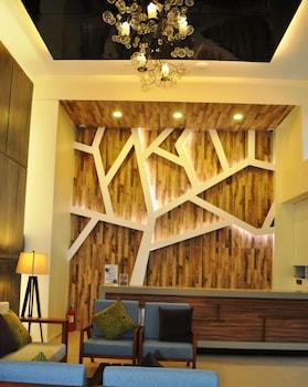 Ferra Hotel Boracay Hotel Interior