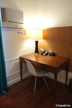 Ferra Hotel Boracay In-Room Amenity