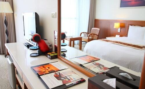 Yaling Hotel, Penghu