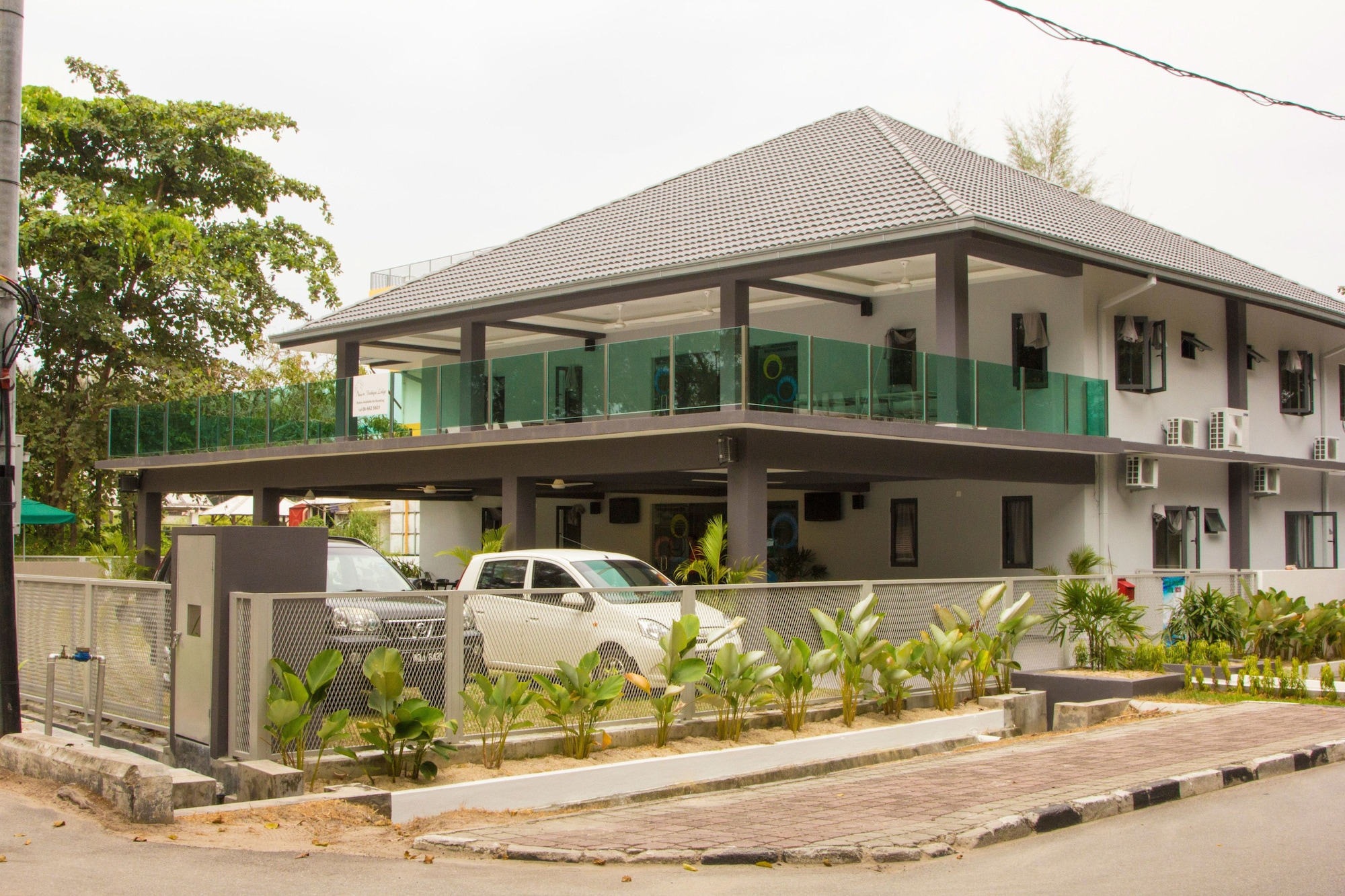 Naam Boutique Lodge, Port Dickson