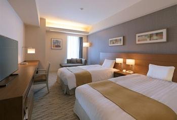 Hotel - Odakyu Hotel Century Sagami Ono