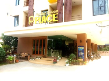 Hotel Chiang Mai P Place - Adults Only