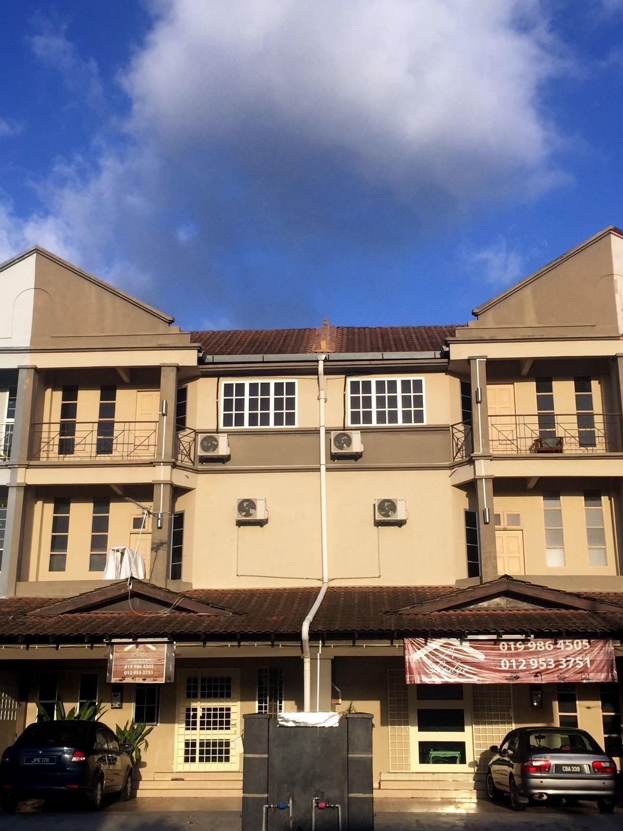 Le Lodge, Kuantan