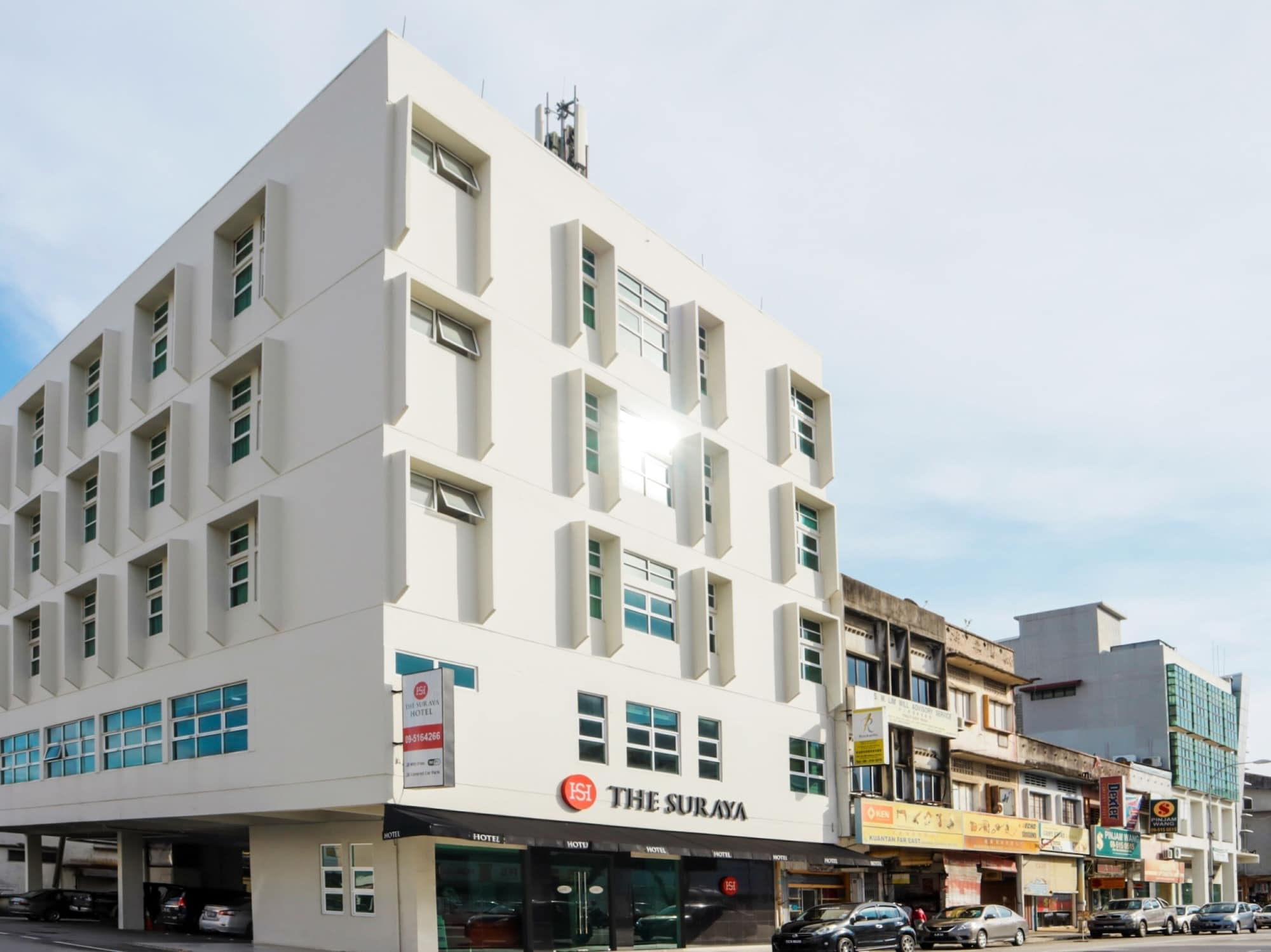 OYO 232 The Suraya Hotel, Kuantan