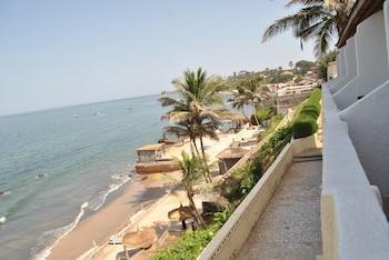 African Village Hotel - Beach/Ocean View  - #0