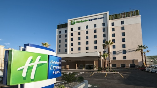 . Holiday Inn Express & Suites Chihuahua Juventud