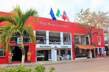 Hotel - Hotel Maria Candelaria