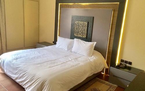 Hotel Bab Mansour, Meknès