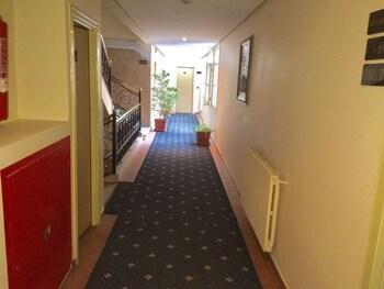 ホテル バブ マンスール