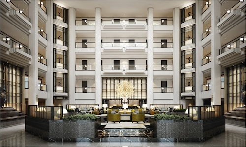 . Sima Thani Hotel