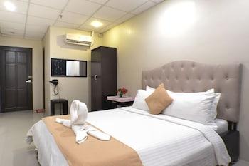 Hotel - Amax Inn Makati II