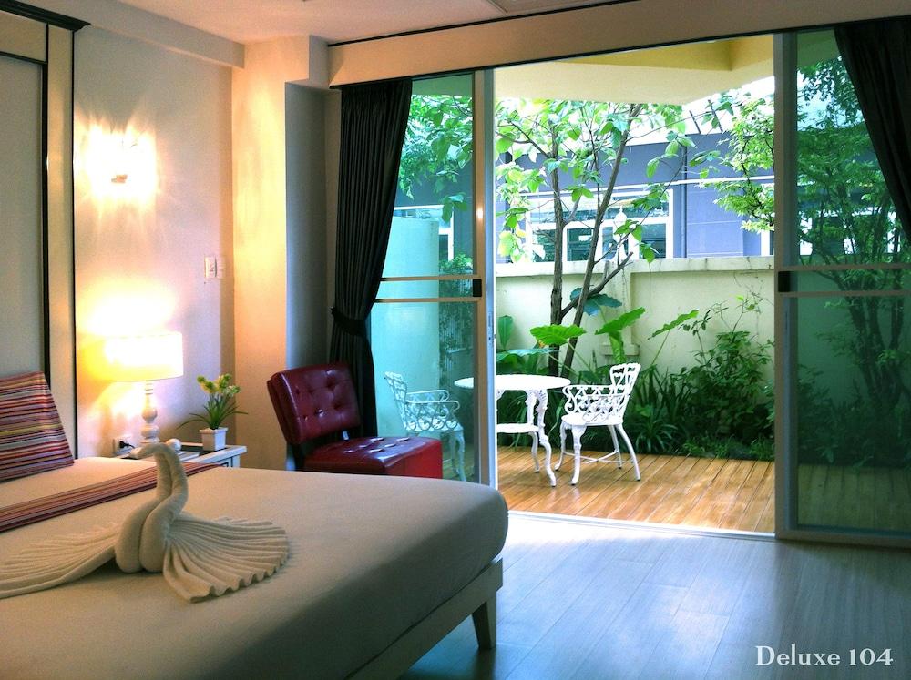 PRS Hotel, Pattaya