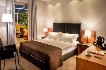 Superior Double or Twin Room, Terrace