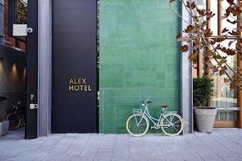 亞歷克斯飯店 Alex Hotel