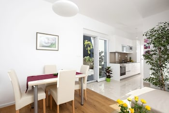 Deluxe Apartment, Terrace