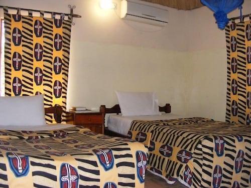 Limbo Lodge, Livingstone