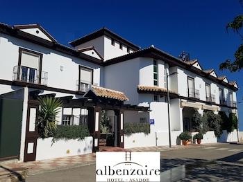Hotel - Hotel Asador Albenzaire