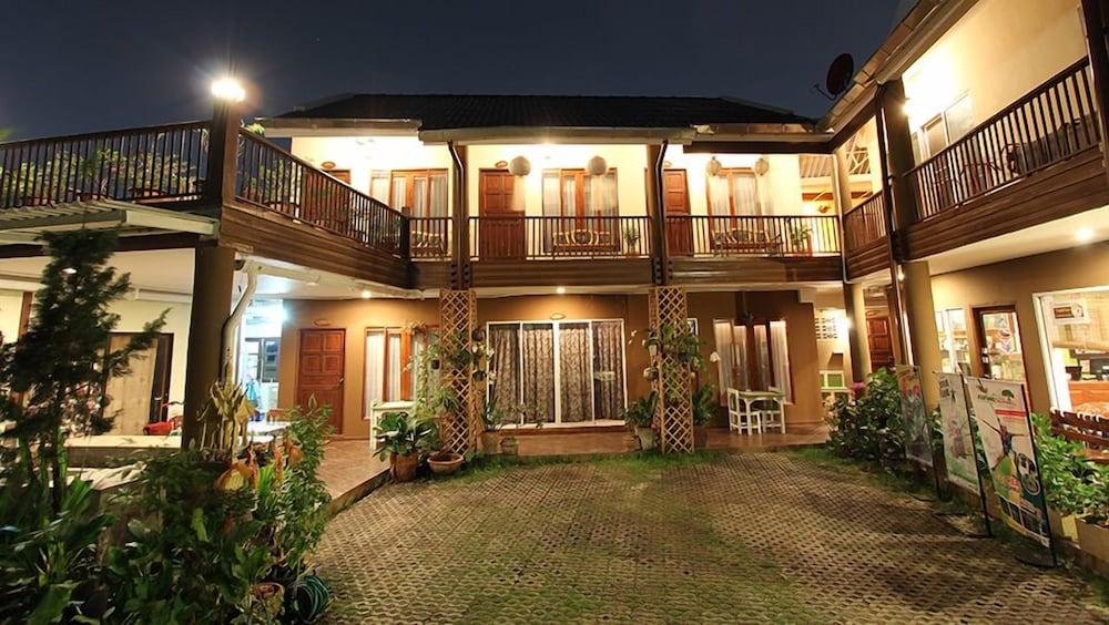 ソングランズ ハウス
