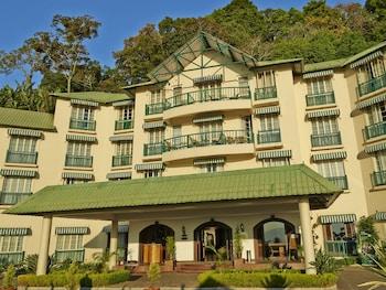 Hotel - Club Mahindra Mount Serene
