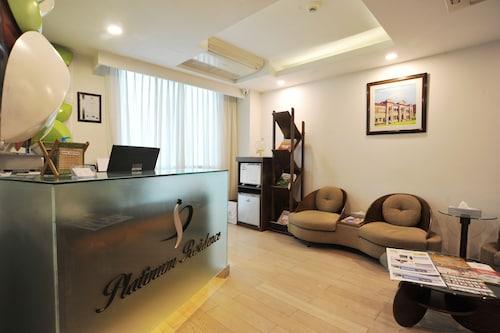 Platinum Residence, Dhaka