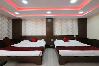 Hotel - Hotel VJR Residency