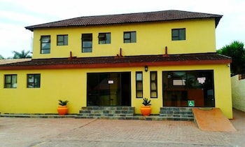 Hotel - Sgegede Guest House