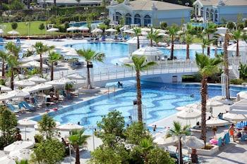Hotel - Sueno Hotels Deluxe Belek - All Inclusive