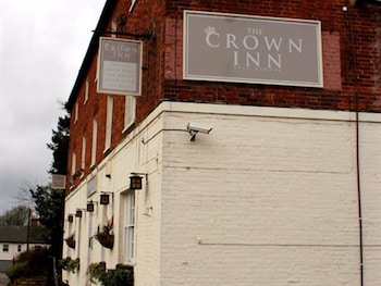 The Crown - Exterior detail  - #0