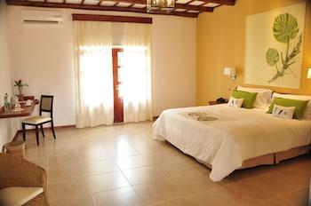 Hotel - El Pueblito Iguazu