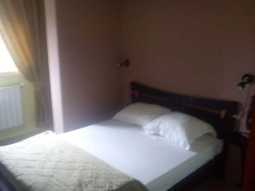 Hotel Roza, Bordj El Kiffan