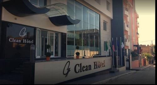 . Clean Hotel