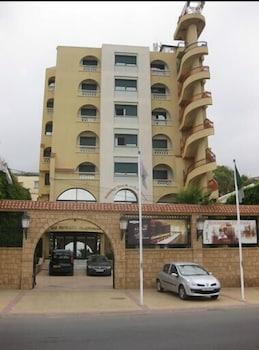 Hotel - Hôtel Hammamet Alger