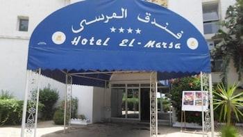 Hotel - El Marsa