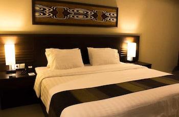 Hotel - Grand Abe Hotel
