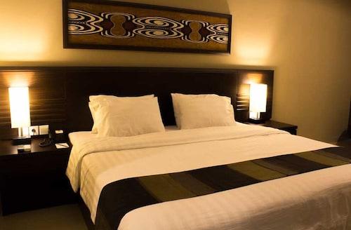 . Grand Abe Hotel