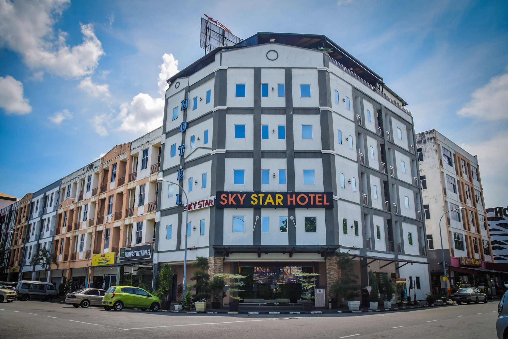 Sky Star Hotel KLIA and KLIA2, Kuala Lumpur