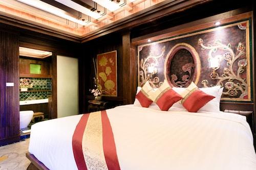 Namton Boutique Hotel, Muang Chiang Mai