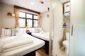 Family Quadruple Room