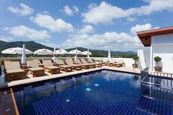 Hotel - Rawai Princess Hotel