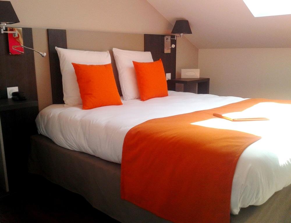 Hotel Odalys City Toulouse Colombélie