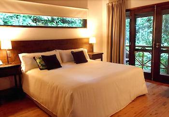 Hotel - Selva de Laurel