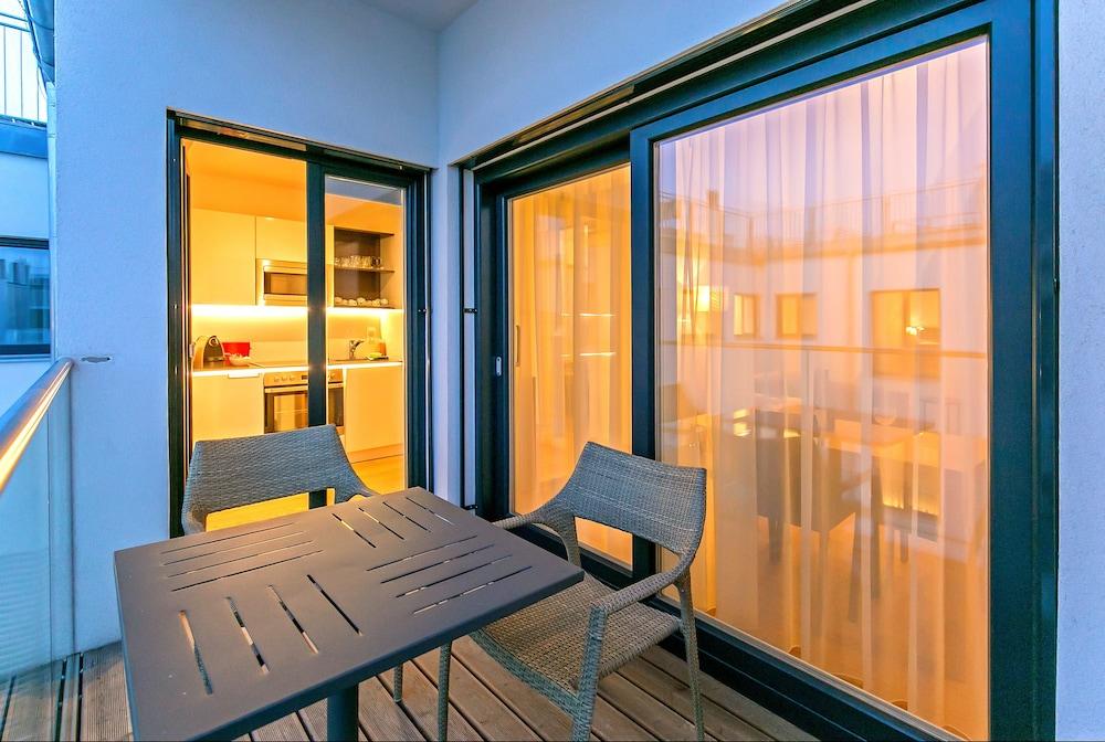 Getreidemarkt 10 Apartments