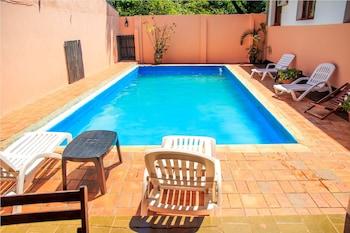 Hotel - Hotel Tierra Colorada