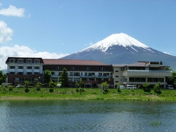 Hotel - Lakeland Hotel Mizunosato