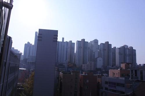 K-guesthouse Sinchon 2, Seodaemun