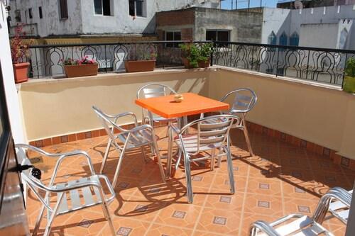Hotel Maram, Tanger-Assilah