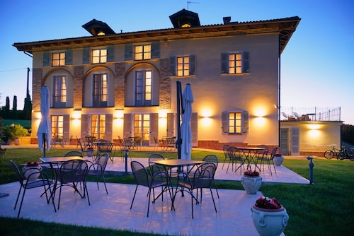 . NaturalMente Wine Resort