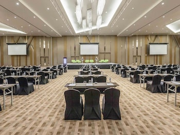Novotel Hotel Araneta Center Meeting Facility