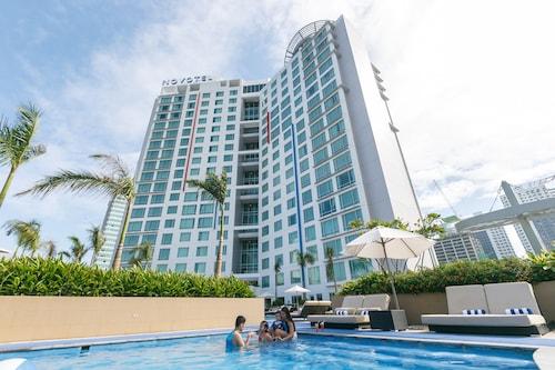 Hotel Novotel Manila Araneta Center, Quezon City