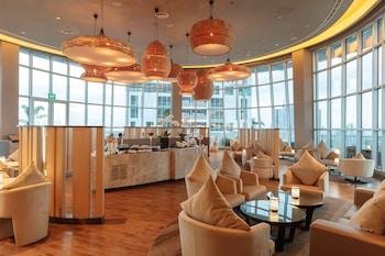 Novotel Hotel Araneta Center Dining